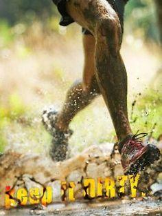 Warrior Princess Mud Run 10-04-2014