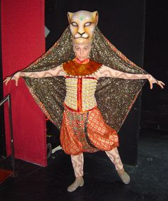lion king costume designs - Google Search  sc 1 st  Pinterest & 15 best lionking images on Pinterest | Lion king costume Costumes ...