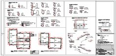 Quais informações preciso para fazer um projeto estrutural? Criar um projeto estrutural é algo de grande importância para o sucesso de uma obra. Mas o que é preciso saber para se iniciar um? Quais são as informações que o engenheiro de estruturas precisa obter?