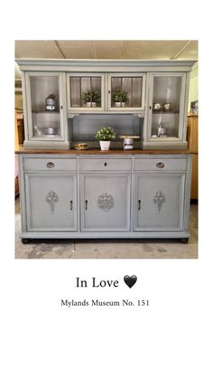 Soho House, Restaurant, Küchen Design, Wood And Metal, Decoration, China Cabinet, Diy And Crafts, Dining Room, Storage
