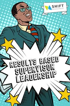 To be an effective supervisor, you need to transition from being good at your job to resourcing your team to be good at their jobs. Do You Have The SKILLS You Need To LEAD? Check out our results-based Supervisory Leadership Course! #leadershiptraining #supervisoryleadership #workplacetraining #peopleskills #leadershipdevelopment