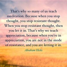 Abraham .. WILD WOMAN SISTERHOOD™ #wildwomansisterhood #abraham #meditation