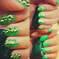 go green :)
