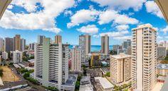 에이미의 하와이 부동산 소식: 와이키키 타운하우스의 변신