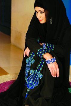 عبايات اماراتية ٢ ١٤