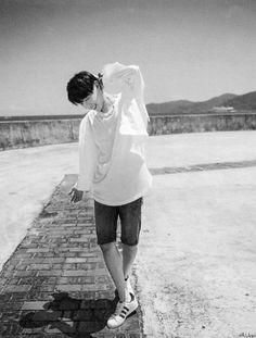 J-Hope   BTS 2015 Summer Package