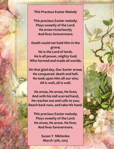Treasure Box Poetry And Praise