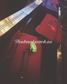 #airport let's fly, mi elección. Si en estas fechas has de viajar y tienes que comprar una #maleta #luggage #trolley no te olvides de revisar las propuestas que tenemos preparado para ti. Llévate tu mejor elección al mejor precio ya sea en #twowheels ó #4whells en #outletgacela #bolsosazkona & #thebackpack #nosvemosenlastiendas