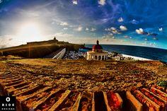 El Morro 2012 © Oliver Rios