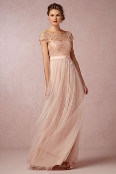 can go over the Jenny Yoo Annabelle dress...