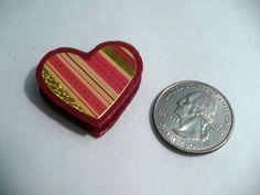 Make a Miniature Valentine Chocolate Box