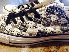 men shoes CONVERSE CAMPBELL'S SOUP ANDY WARHOL CHUCK TAYLORS OX size 12 new   #Converse #Athletic