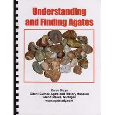 Understanding and finding agates Rock Collection, Crystal Collection, Gems And Minerals, Crystals Minerals, Gem Hunt, Rock Tumbling, The Mitten State, Lake Superior Agates, Petoskey Stone