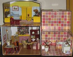 and my dollhouse is greater a bit again