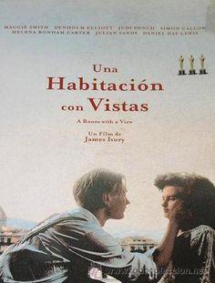 Una habitación con vistas / dirigida por James Ivory http://fama.us.es/record=b1514772~S16*spi