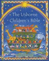Written in consultation with biblical scholars and advisers, this simple retelling introduces young children to the most well known stories of the Bible.