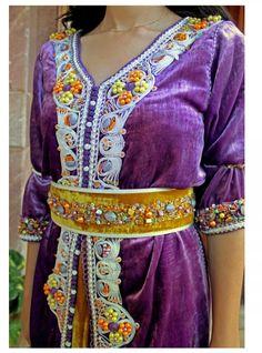 502 beste afbeeldingen van CAFTAN - Caftan marocain 7cd8aba6e71