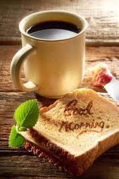 Photo about Coffee beverage wishing you a very pleasant good morning. Image of dish, wooden, drink - 22777933 Good Morning Coffee, Good Morning Sunshine, Good Morning Flowers, Good Morning Friends, Good Morning Messages, Good Morning Greetings, Good Morning Good Night, Good Morning Wishes, Good Morning Images