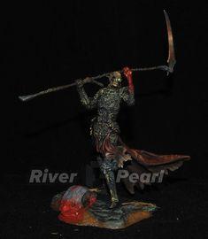 #transformer [Pearl River Studio - miniature model] Yong night generals
