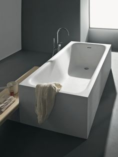Free-standing baths | Baths | Morphing Vasca 203 | Kos | Ludovica ... Check it out on Architonic