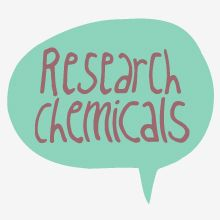 #Researchchemicals