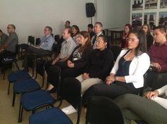 @Escolmeeduco ¡Hoy retomamos en ESCOLME la capacitación Servir con el alma y trascender fronteras!