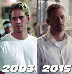 Paul Walker another lost soul too soon