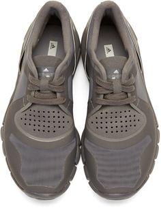 9ac75cb1add adidas by Stella McCartney - Grey Alayta Sneakers