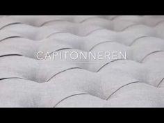 (7) Capitonneren. - YouTube