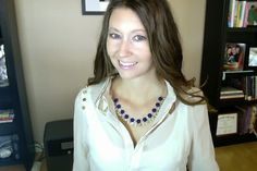 Your Bijoux Box jewelry styled by MyStyleSpot: Beautiful Jewelry At Your Door Every Month!