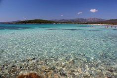 Top 10 beaches in Sardinia