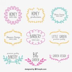 super cute heade ideas for your bullet joural