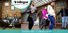 English language courses Canada from a specialist school can teach you everything you need to enjoy speaking English, so contact your chosen company today to enroll on one of their programmes. Join the English conversation with help from a professional language course. English Language Course, Canada, English Study, Courses, Vancouver, Conversation, Join, Teaching, School