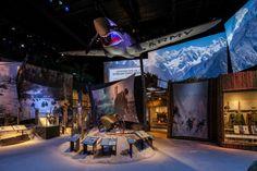 Navigating The National World War II Museum