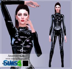 Catwoman costume from Batman Forever