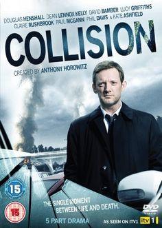 Collision - Masterpiece Contemporary