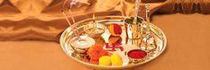 Diwali Pooja, Forest Fruits, Diwali Gifts, Diwali Decorations, Fruit Recipes, Herbalism, Bring It On, Home Decor, Ideas