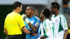 http://www.newscontinental.com/caf-dismisses-egyptian-ref-who-officiated-nigeria-vs-zambia-match/ - CAF dismisses Egyptian ref who officiated Nigeria vs Zambia match