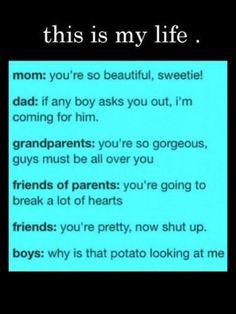 I'm ded!!!!!So me.