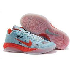 pretty nice e3387 9f2dc Nike Zoom Hyperfuse Low 2010 Cannon Max Orange Total Orange Sport
