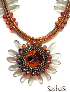 art, crafts and beads: SUNNY-2