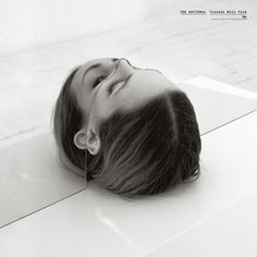The National: Trouble Will Find Me The album cover has a great color scheme and the reflection illusion, using the mirror, gives it good balance.
