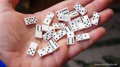 Pocket Dominoes