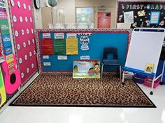 Great classroom decor ideas! - Other good ideas too.  Must look at when setting up classroom next summer!