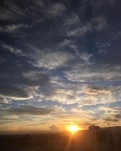 #AgsMx 01/12/16 17:56 #Sunset #Atardecer #México