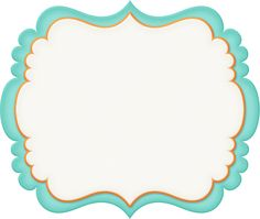 Possible seal for guest bags Borders For Paper, Borders And Frames, Ariana Grande Drawings, Diy And Crafts, Paper Crafts, Frame Background, Frame Clipart, Happy B Day, Paper Tags