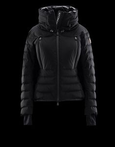 Moncler Grenoble Women's Fall/Winter '11 Collection and I have the purple :))))