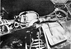 Истребитель сопровождения Tank Ta 152 H. Германия
