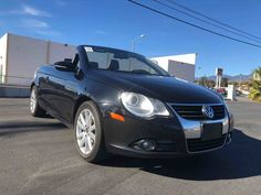 All vehicles include a 30 day 1000 mile warranty, upgrades available upon customer's request.  Silver Star Auto Used Car Dealership in San Bernardino Offering this 2009 VOLKSWAGEN EOS  for sale.  Our San Bernardino Used Car Dealer serves the Inland Empire and surrounding areas. Call today for more details.  NO IN HOUSE FINANCING   Financing offered from creditors on approved credit with a minimum of 6 months work history and a minimum monthly income of $1500.00