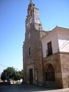 Zamora Ermita del Cristo